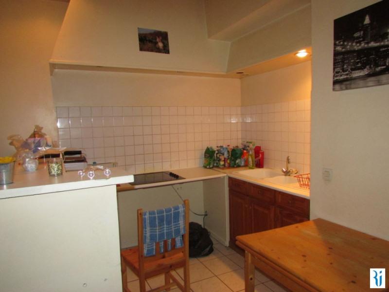 Alquiler  apartamento Rouen 560€ CC - Fotografía 3