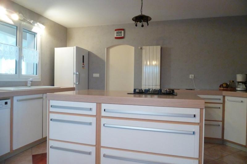 Revenda casa St christophe 270300€ - Fotografia 2