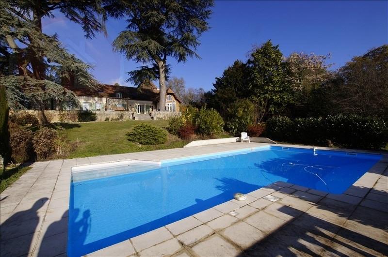 Vente de prestige maison / villa Bergerac 945000€ - Photo 6