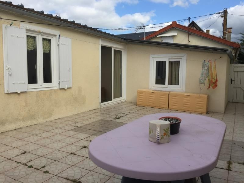 Sale house / villa Benerville sur mer 171000€ - Picture 1