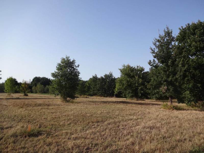 Vente terrain Saint-paul-sur-save 88620€ - Photo 2