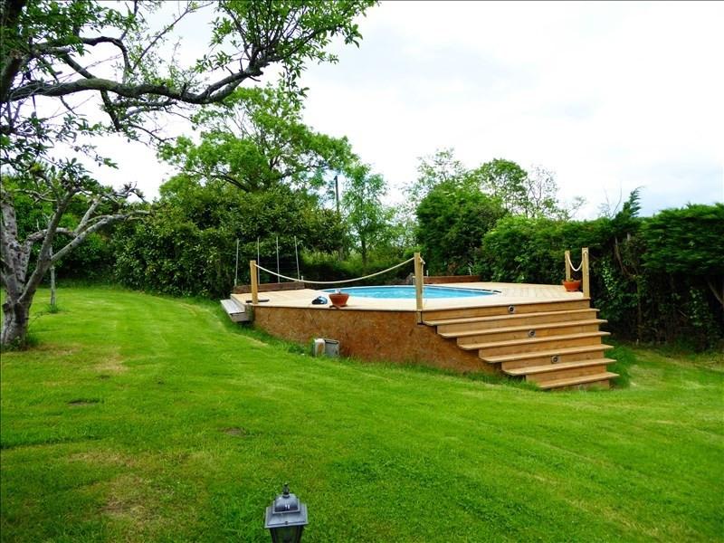 Sale house / villa Monein 285000€ - Picture 3