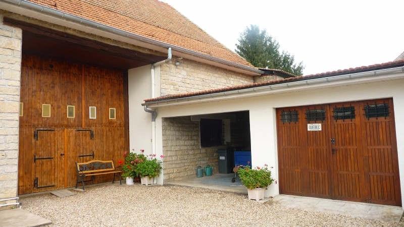 Life annuity house / villa St jean de losne 79000€ - Picture 3