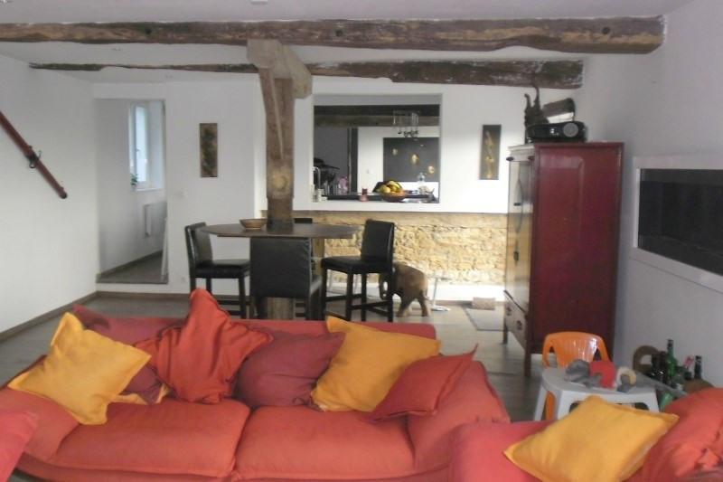 Vente maison / villa Lisieux 440000€ - Photo 4