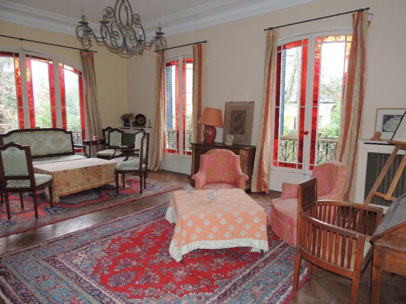 Deluxe sale house / villa Le vesinet 1 595 000€ - Picture 6