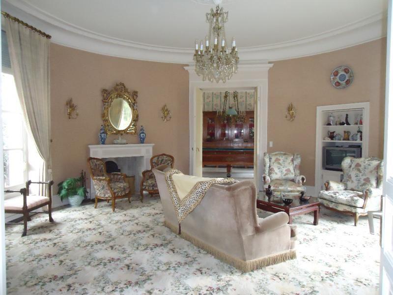 Vente maison / villa Blendecques 544960€ - Photo 2