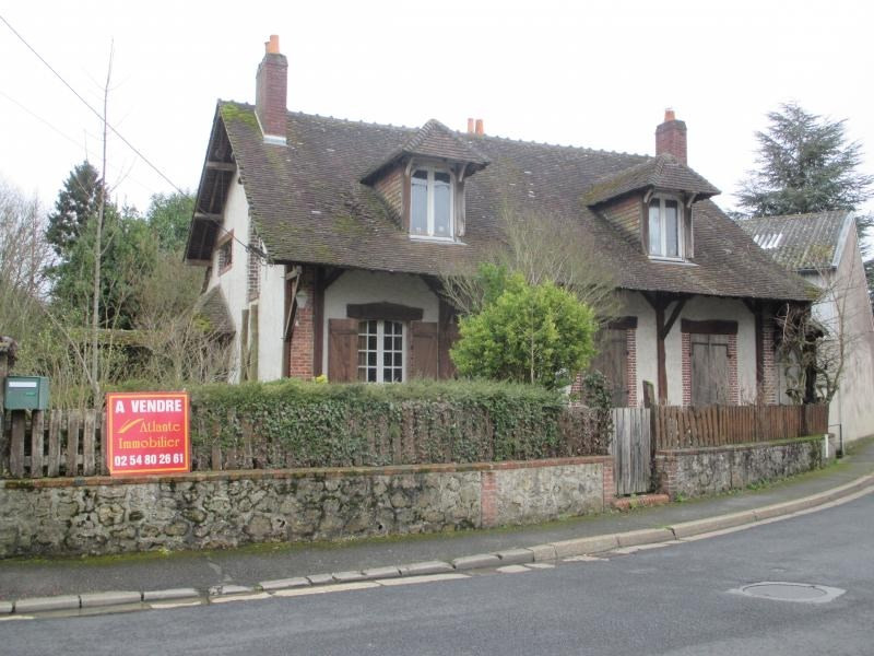 Revenda casa Savigny sur braye 45000€ - Fotografia 1