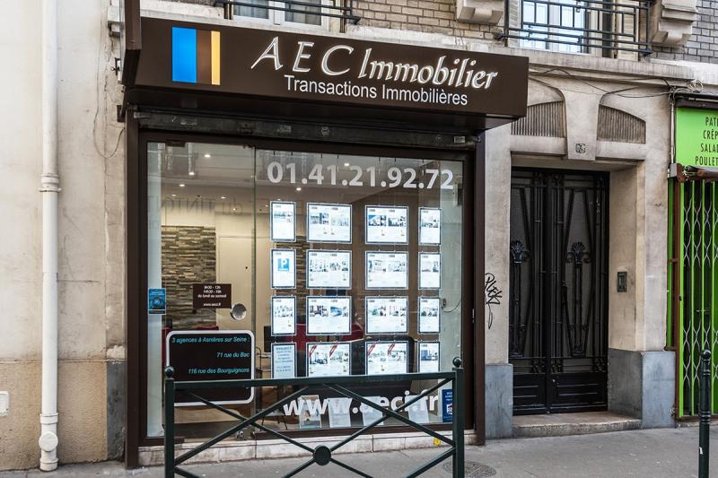 Deluxe sale apartment Asnières-sur-seine 800000€ - Picture 15