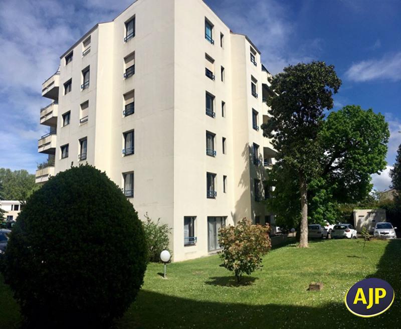 Vente appartement Bordeaux 259000€ - Photo 1