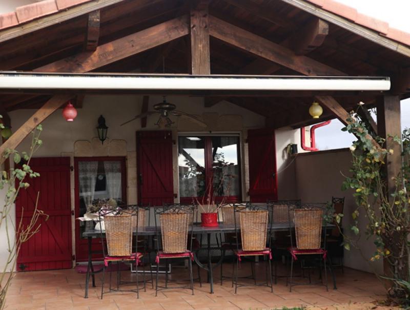 Vente maison / villa Dax 432000€ - Photo 9
