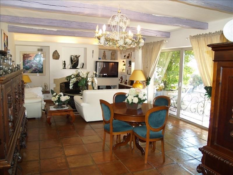 Deluxe sale house / villa Les issambres 1470000€ - Picture 9