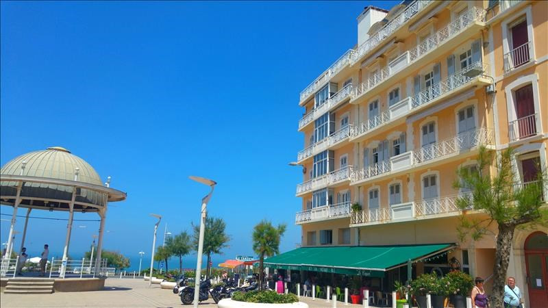Sale apartment Biarritz 325000€ - Picture 5