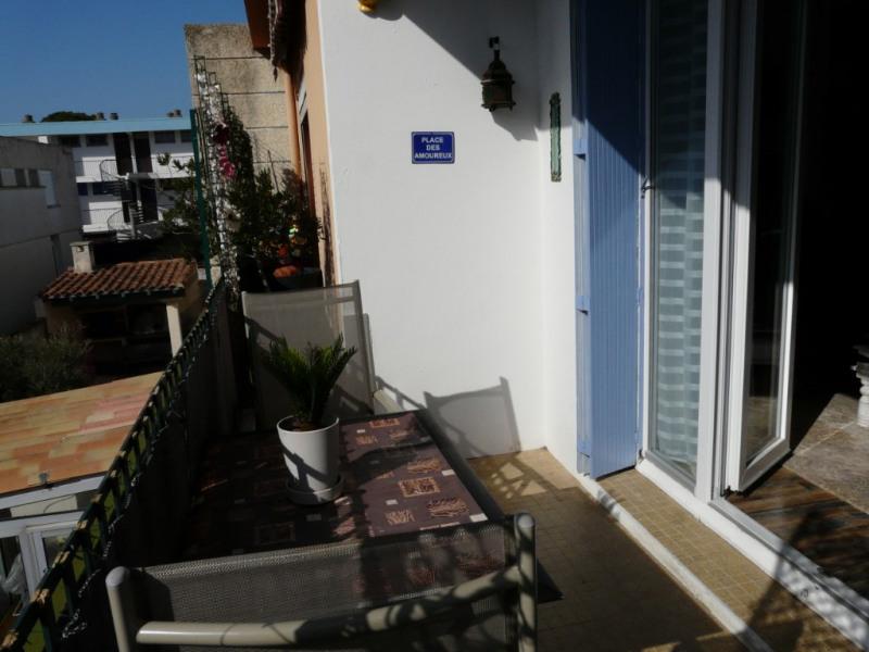 Vente appartement Le grau du roi 305000€ - Photo 9