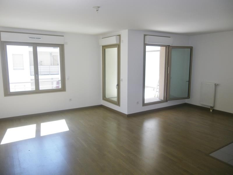 Vente appartement Ermont 273 000€ - Photo 2