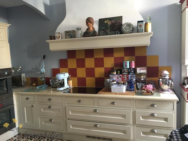 Vente de prestige maison / villa Salon de provence 884000€ - Photo 4