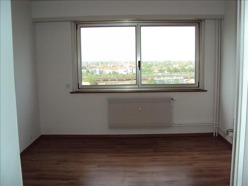 Vente appartement Riedisheim 210000€ - Photo 8