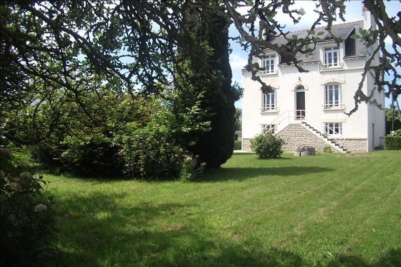 Vente maison / villa Esquibien 146440€ - Photo 1
