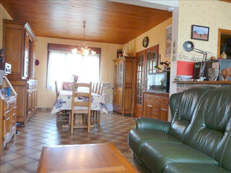 Sale house / villa Aire sur la lys 203700€ - Picture 4