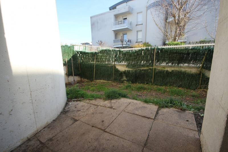 Vente appartement Tours 169000€ - Photo 7