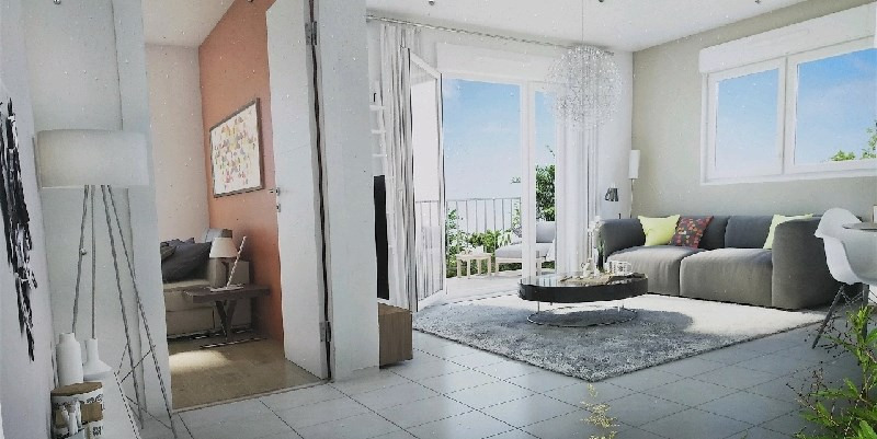 Vente appartement Ecully 275000€ - Photo 6