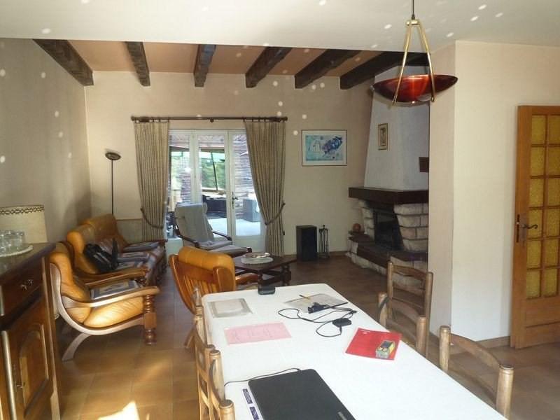 Sale house / villa St martin de valamas 149000€ - Picture 5