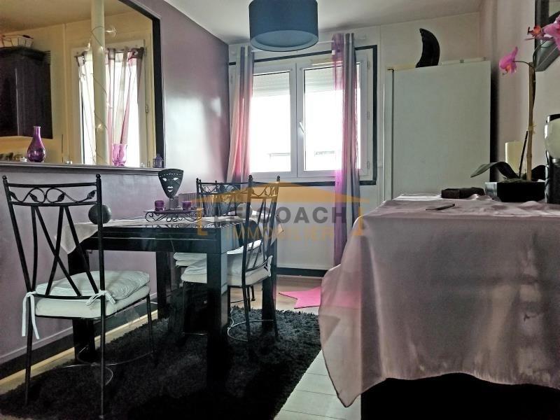 Vente appartement Gagny 195000€ - Photo 2