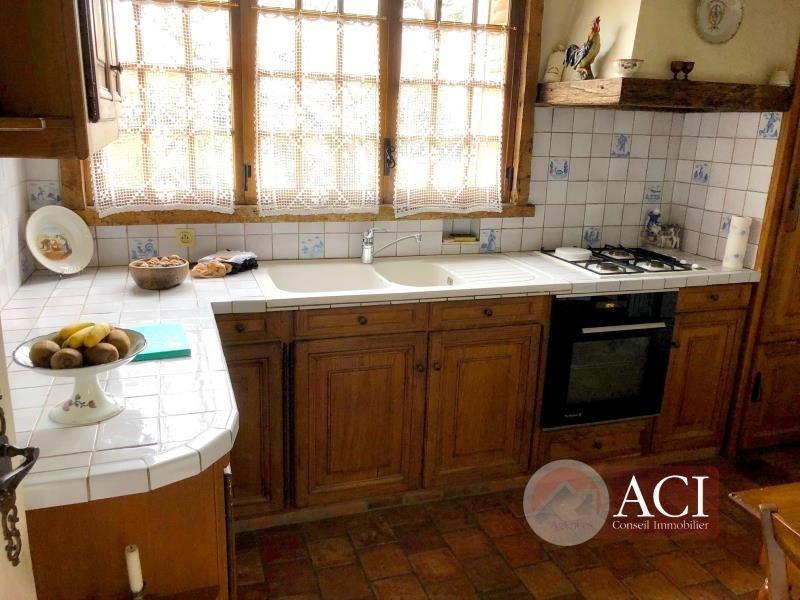 Vente maison / villa Montmagny 315000€ - Photo 3