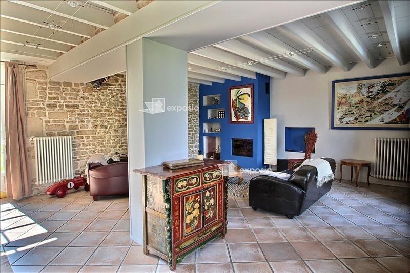 Vente maison / villa La creche 247000€ - Photo 3