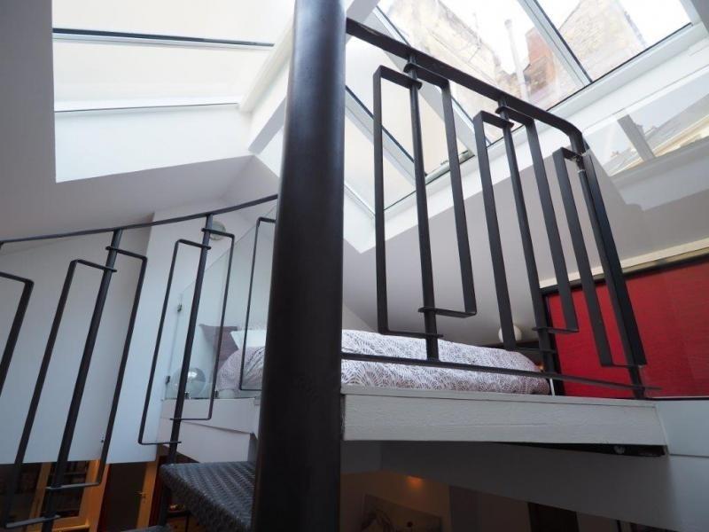 Sale apartment Caen 179500€ - Picture 2