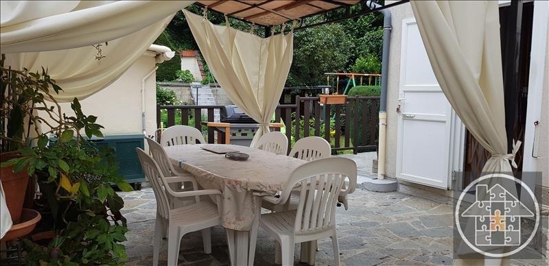 Sale house / villa Thourotte 188000€ - Picture 2