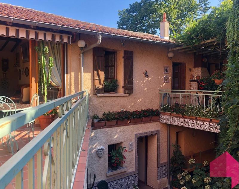 Sale house / villa L'union 390000€ - Picture 5