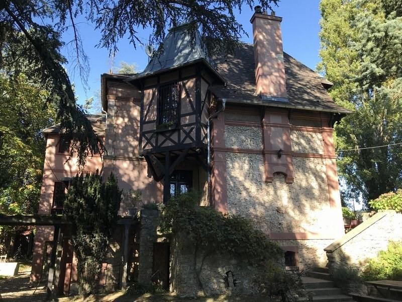 Vente maison / villa Villennes sur seine 675000€ - Photo 1