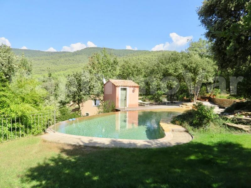 Vente de prestige maison / villa Le beausset 750000€ - Photo 4