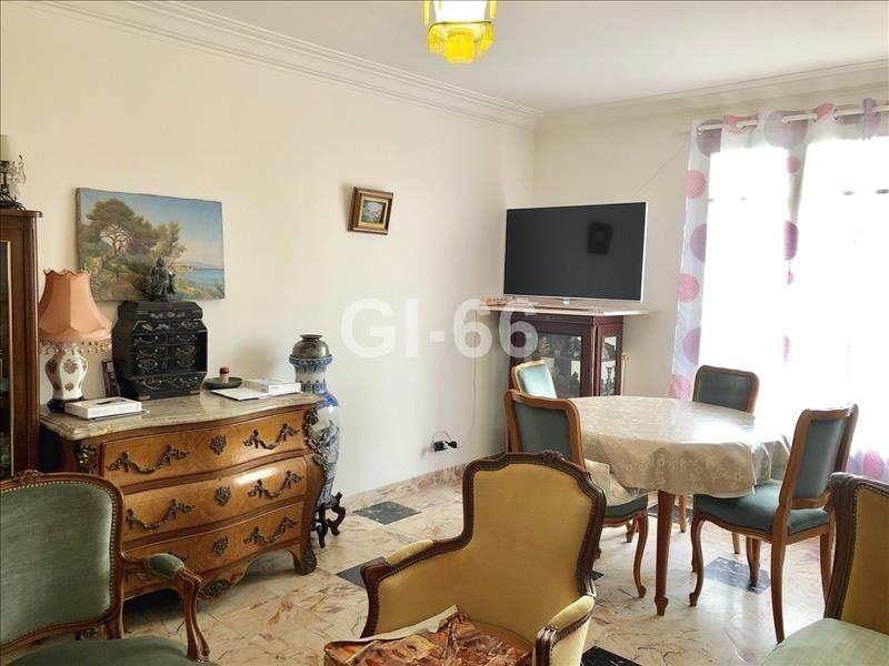 Sale apartment Perpignan 76000€ - Picture 3
