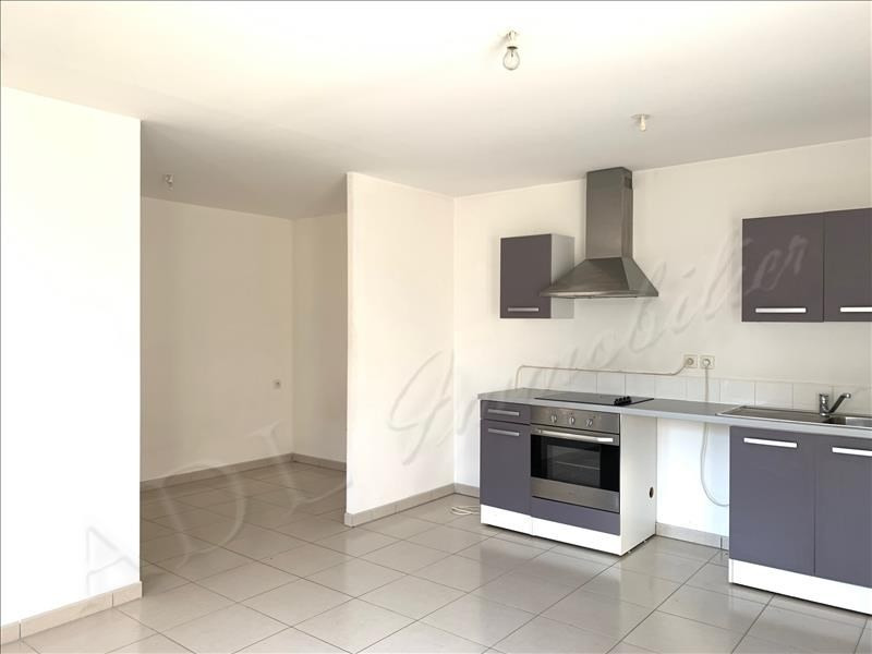 Sale apartment Gouvieux 125 000€ - Picture 5