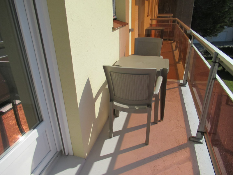 Vacation rental apartment Stella-plage 230€ - Picture 5