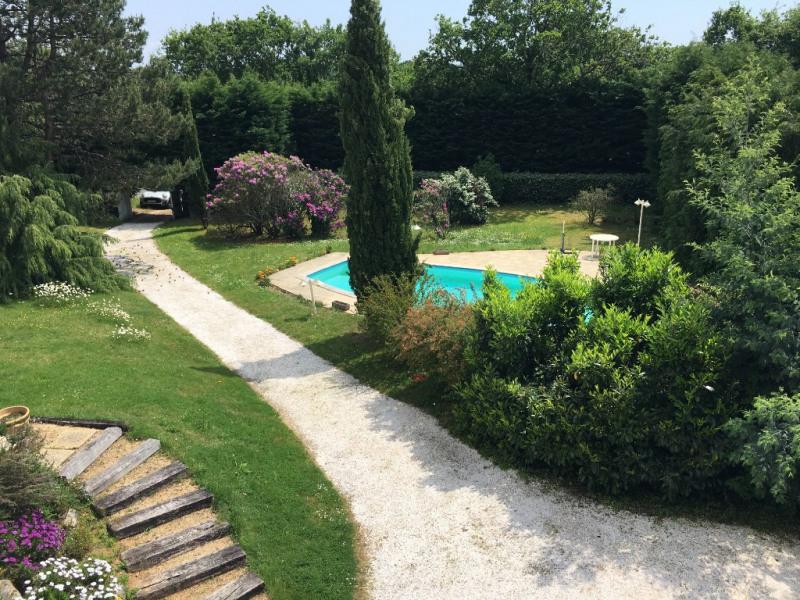 Vente de prestige maison / villa Saint nazaire 551250€ - Photo 5