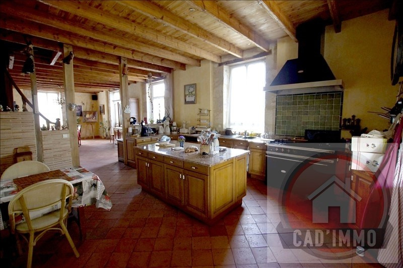 Vente maison / villa Fonroque 276 000€ - Photo 2