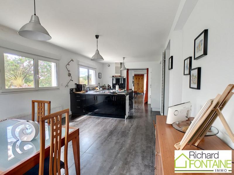 Vente de prestige maison / villa Cesson sevigne 812475€ - Photo 5