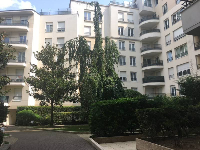 Location appartement Colombes 824€ CC - Photo 2