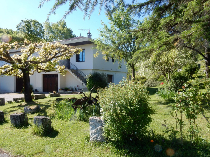Vente maison / villa Agen 214000€ - Photo 2