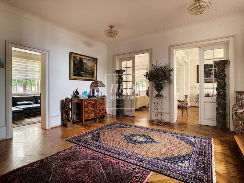 Verkoop van prestige  huis Strasbourg 2369000€ - Foto 3