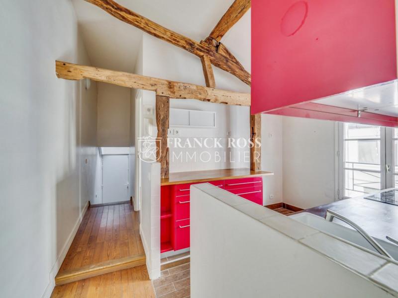 Alquiler  apartamento Paris 9ème 2120€ CC - Fotografía 10