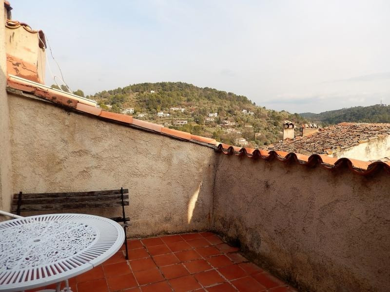 Sale house / villa Callas 118000€ - Picture 1