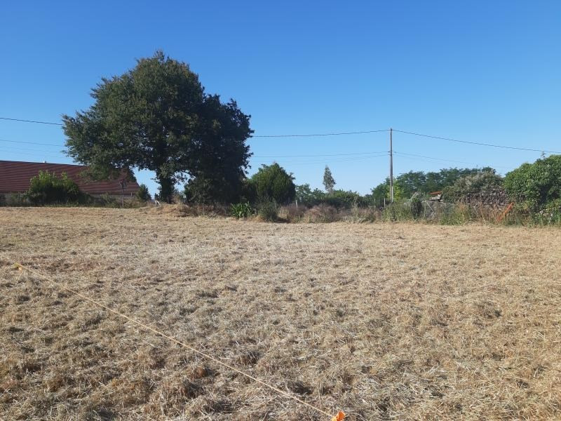 Vente terrain Beille 13 960€ - Photo 1