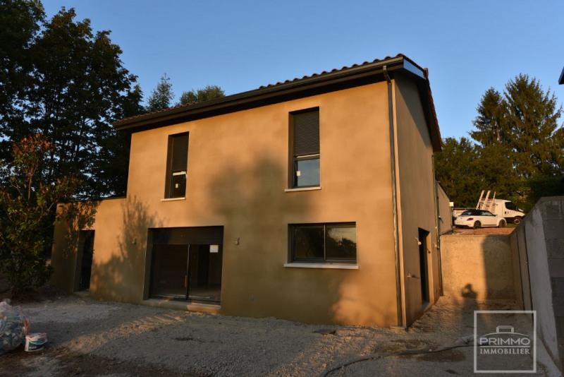 Maison Neuve de 131 m² (4 chambres)