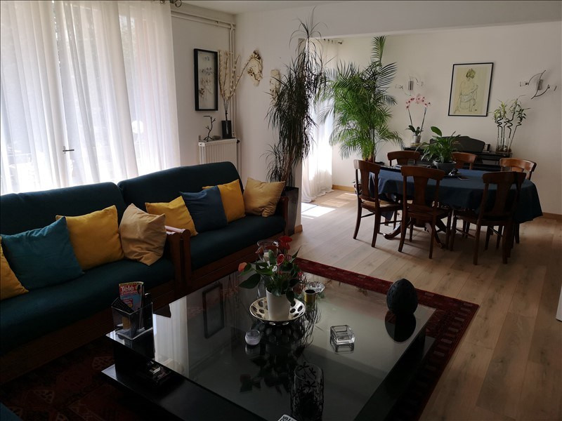 Vente appartement St ouen l aumone 233 000€ - Photo 1