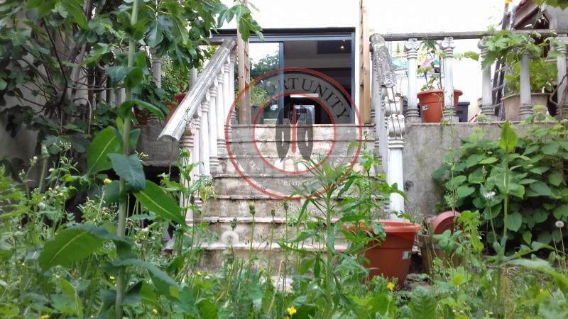 Vente maison / villa Bondy 281000€ - Photo 8