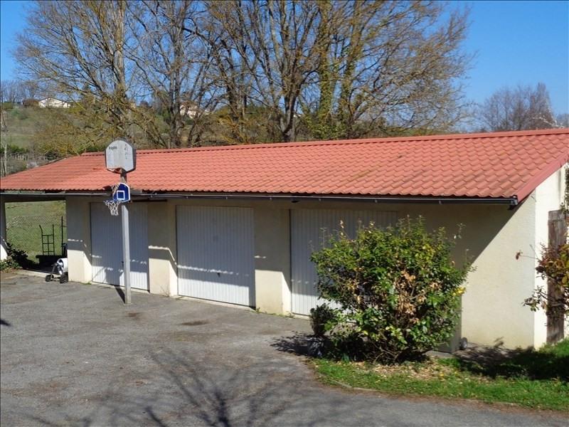 Vente maison / villa Auch 346500€ - Photo 2