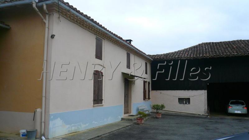 Sale house / villa L'isle-en-dodon 135000€ - Picture 12